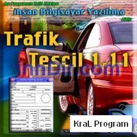 Trafik Tescil Programi 1.12 Z