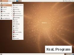 Ubuntu (Dapper Drake)