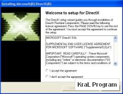 DirectX SDK