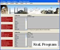 Buyuk Turkiye Projesi - Cumle Ceviri
