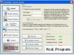 Dedektif Program PcDedektif 2.3