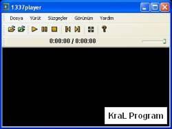1337player (turkce)