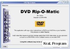 DVD Rip-O-Matic