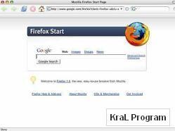 mozilla firefox 2.0.0.3