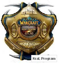 World of Warcraft Skin for Windows Media Player
