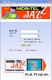 MOR-TEL Jazz