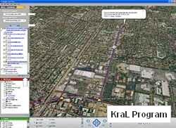 Google Earth (Macintosh)