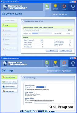 Spyware Terminator 1.9.2.126 Beta