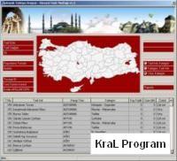 Buyuk Turkiye Projesi - Yoresel Turk Mutfagi