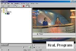 ProgDVB (Windows 98SE/Me)