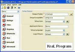 CreateInstall Free Edition 4.11.9