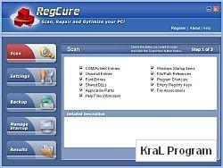 RegCure 1.3.0.2