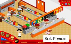 McDonald's Videogame 2.0