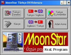 MoonStar Sozluk