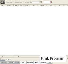 Personel Takip Programi Microm 1.0