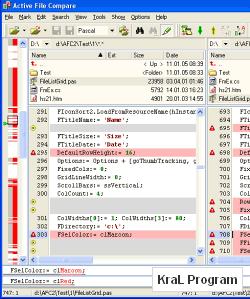 Active File Compare 2.0 Beta 1
