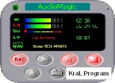 AudioMagic