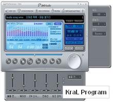 JetAudio Basic 7.0.1 Basic