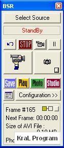 Bulents Screen Recorder