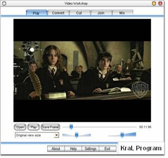 Video Workshop 1.41