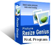 Picture Resize Genius 2.6.4