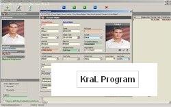 Omega Personel Arac Takip programi
