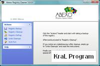 Registry Cleaner 5