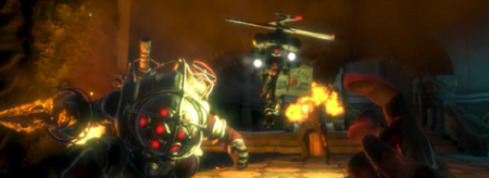 BioShock oyunu demo
