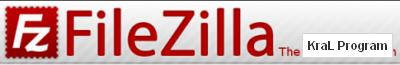Ftp Programi FileZilla 3.0.4.1