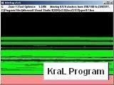 JkDefrag 3.32 Disk Duzenleyici