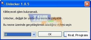 Unlocker 1.8.5