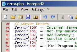 Notepad 2.0.18 Turkce Metin Editoru