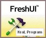 Fresh UI 8.00