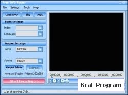 Free DVD Ripper 2.25