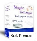 Magic DVD Ripper 5.2.1 Build 3