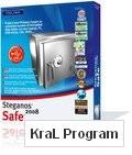 Steganos Safe 2008 10.1.0.4708