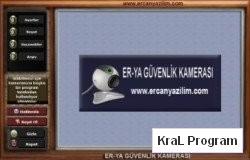 Er-Ya Guvenlik Kamerasi