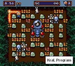 Mega Bomberman 1.0