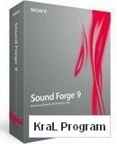 Sony Sound Forge 9.0e Build 441