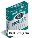NOD32 Antivirus 3.0.630