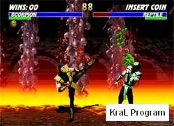 Ultimate Mortal Kombat 3.0