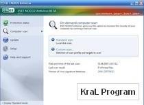 NOD32 Antivirus 3.0 621