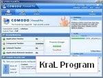 Comodo Firewall Pro 3.0.18.309