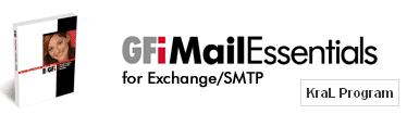 GFI MailEssentials 1.2