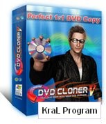 DVD Cloner V 5.10 Build 967