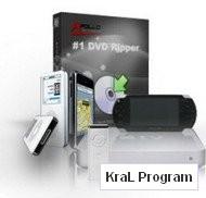 1 DVD Ripper 7.1