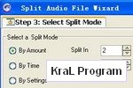 Absolute MP3 Splitter Converter 2.7.3