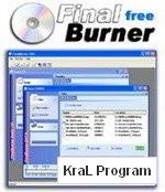 FinalBurner FREE 1.29.0.125