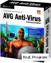 AVG Anti Virus 8.0.85 Build 1274