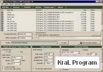 Pazera Free Video to 3GP Converter 1.0